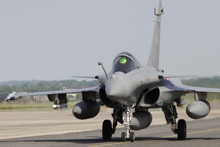 Top 10 máy bay tiêm kích mạnh nhất trên thế giới hiện nay