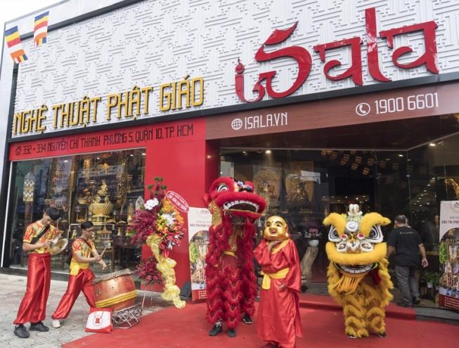Top 10 cửa hàng văn hóa phẩm Phật Giáo uy tín tại TPHCM